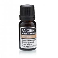 Myrrh Essential Oil 10 ml,ANCENT