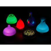 Electronic LED Colour Aroma Diffusers