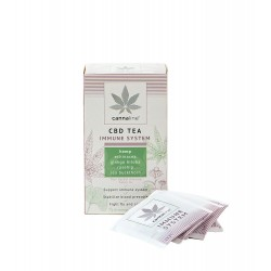 cannaline CBD Tea IMMUNE SYSTEM