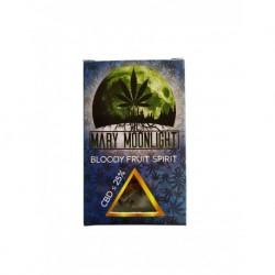 Mary Moonlight- Bloody Fruit Spirit CBD < 25%- 1gr