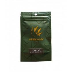 Hierbasanta-Cheese, CBD 19%- 1gr