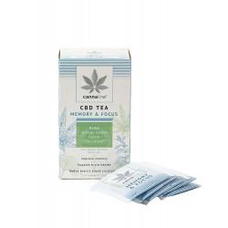 cannaline CBD Tea MEMORY & FOCUS
